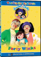 Big Comfy Couch - Forty Winks