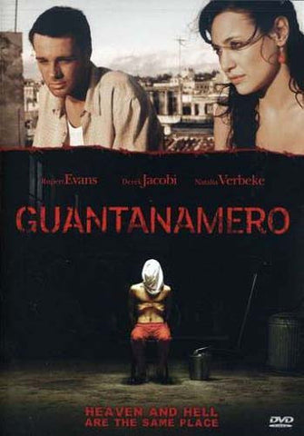 Guantanamero DVD Movie