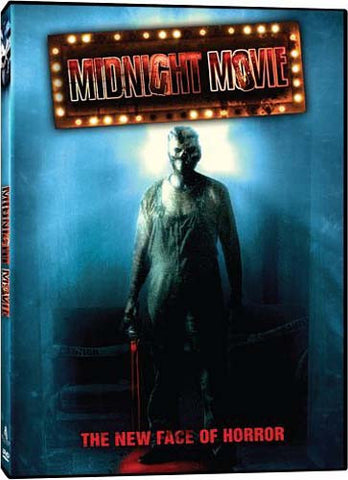 Midnight Movie (Bilingual) DVD Movie