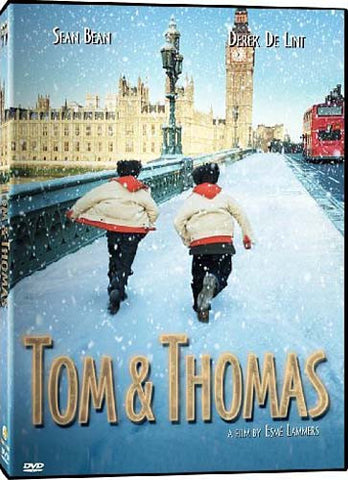 Tom & Thomas (Bilingual) DVD Movie