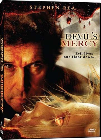 The Devil's Mercy DVD Movie