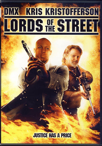 Lords Of The Street DVD Movie