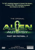 Alien Autopsy: Fact or Fiction? DVD Movie