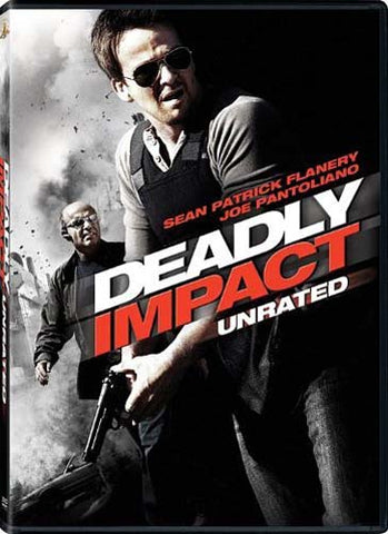 Deadly Impact (Unrated) DVD Movie