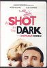 A Shot in the Dark (White Cover) (Bilingual) DVD Movie