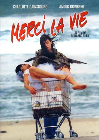 Merci la vie DVD Movie