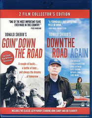 Goin Down The Road / Down The Road Again (2 Film Collector's Edition) (Blu-Ray)