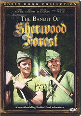 Bandit of Sherwood Forest (Robin Hood Collection)