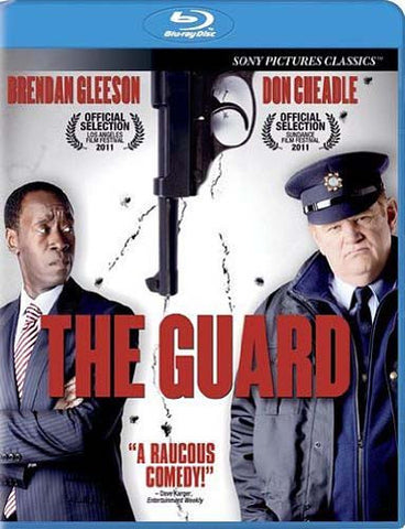 The Guard (Blu-ray) BLU-RAY Movie