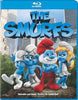 The Smurfs (Blu-ray) BLU-RAY Movie