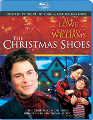 The Christmas Shoes (Blu-ray)