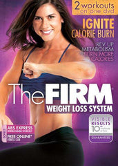 The Firm - Ignite Calorie Burn