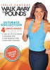 Leslie Sansone - Walk Away the Pounds Ultimate Collection DVD Movie