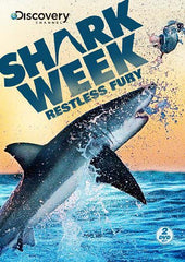 Shark Week - Restless Fury