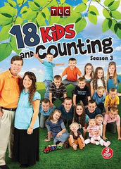 18 Kids And Counting Season 3