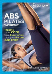 Abs Pilates Workout