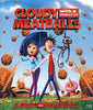 Cloudy with a Chance of Meatballs (Single-Disc) (Bilingual) (Blu-ray) BLU-RAY Movie