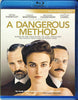 A Dangerous Method (Blu-ray) BLU-RAY Movie