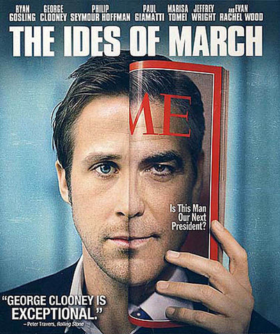 The Ides of March (Blu-ray) BLU-RAY Movie