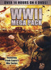 WWII Mega Pack (World War 2 Mega Pack) DVD Movie