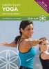Cardio Burn Yoga DVD Movie