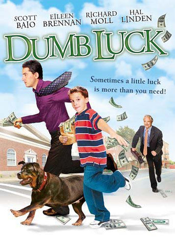 Dumb Luck DVD Movie