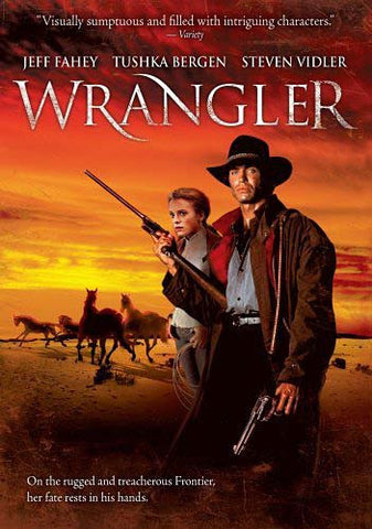 The Wrangler DVD Movie