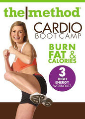 The Method - Cardio Boot Camp