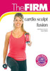 The Firm - Cardio Sculpt Fusion DVD Movie