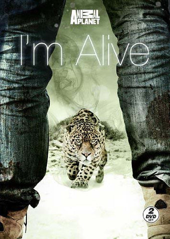 I'm Alive DVD Movie