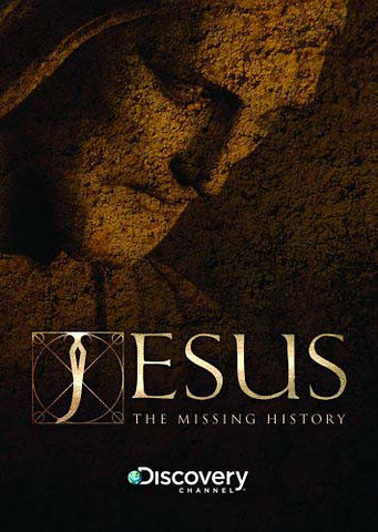 Jesus - The Missing History DVD Movie