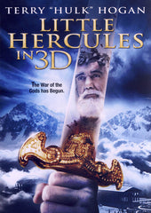 Little Hercules in 3D