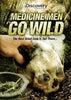 Medicine Men Go Wild DVD Movie