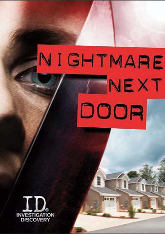 Nightmare Next Door DVD Movie