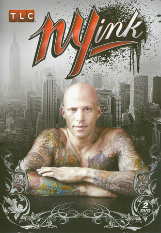 NY Ink DVD Movie