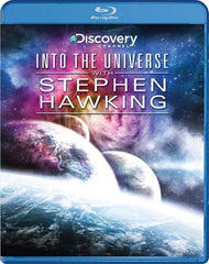 Into the Universe with Stephen Hawking (Blu-Ray)