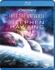 Into the Universe with Stephen Hawking (Blu-Ray) BLU-RAY Movie