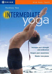 Rodney Yee Intermediate Yoga