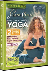 Seane Corn Detox Flow Yoga