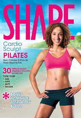 Shape - Cardio Sculpt Pilates