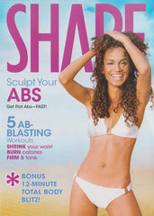 Shape - Sculpt Your Abs