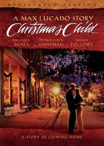 The Christmas Child DVD Movie