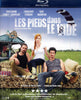 Les pieds dans le vide (Blu-ray) BLU-RAY Movie