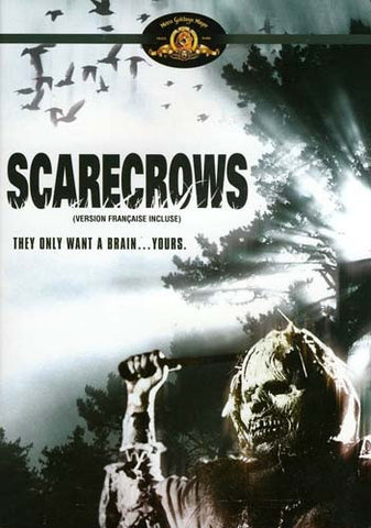 Scarecrows (MGM) (Bilingual) DVD Movie