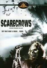 Scarecrows (MGM) (Bilingual)