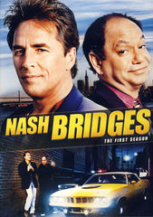Nash Bridges - The First Season (USED)