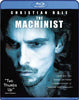 The Machinist (Blu-ray) BLU-RAY Movie