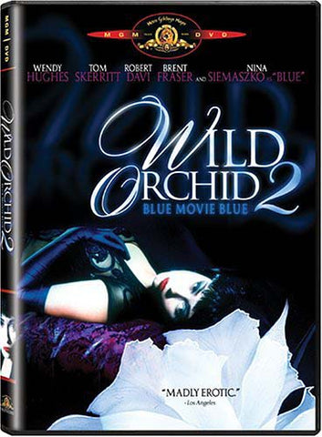 Wild Orchid 2 - Blue Movie Blue DVD Movie