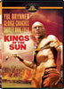 Kings of the Sun DVD Movie