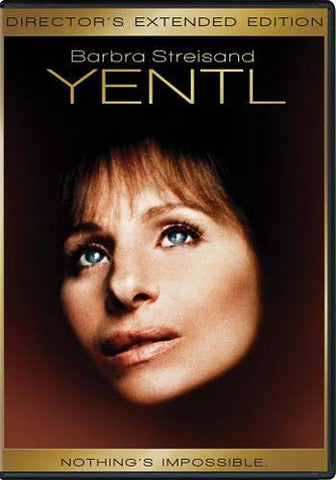 Yentl (Two-Disc Director s Cut) (Bilingual) DVD Movie